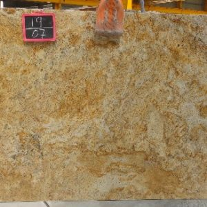 Colonial Gold marble