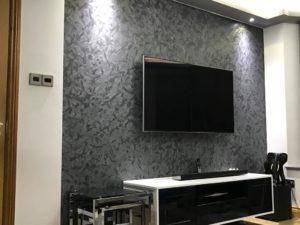 Brazilian Granite project at DialAWorkTop