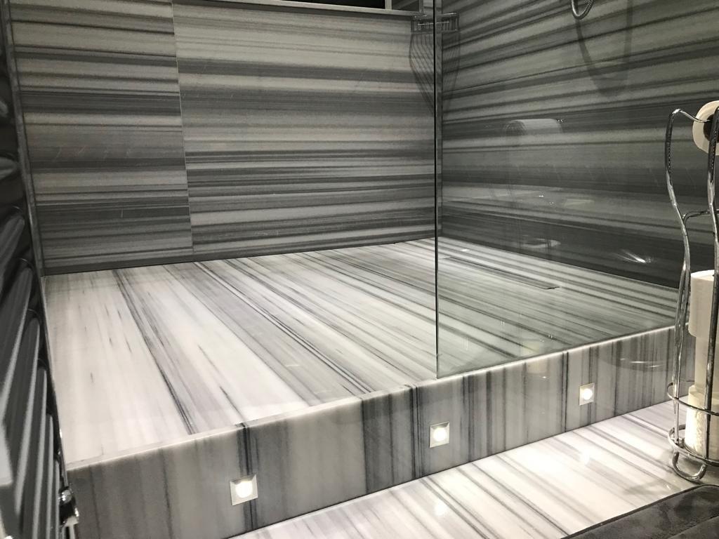 Striato Olympo Marble in UK