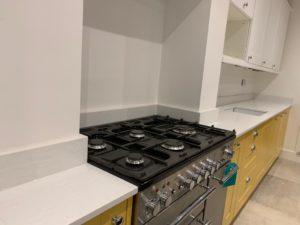 Unistone Kitchen Worktops