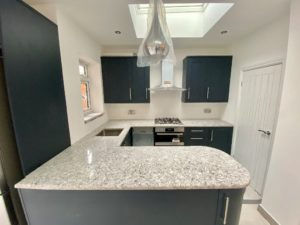 crl colorado quartz kitchen worktop