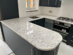 crl colorado quartz worktop