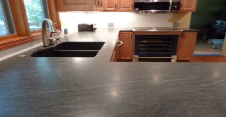 Popular Granite Worktops Colours